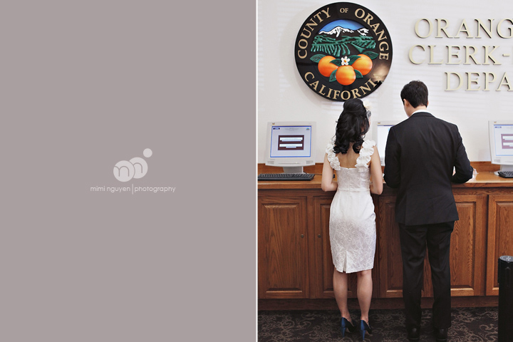 Tags Angie Pham Hair And Makeup Civil Ceremony Courthouse Wedding Historic Orange County