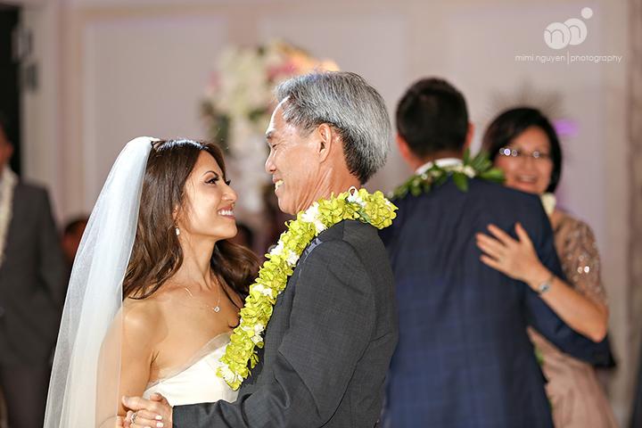Cari Chris Wedding Hotel Bel Air Los Angeles