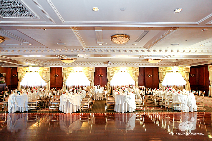 Venue Westbury Manor